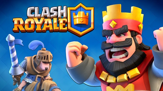 Top 8 Games Like Clash Royale