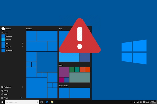 Windows10 problem and solutions (Working and Update in 2016)