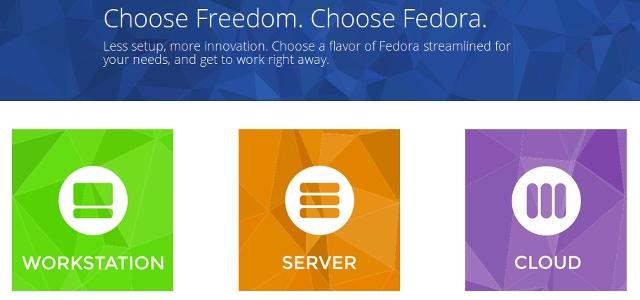 fedora-ubuntu-difference-editions