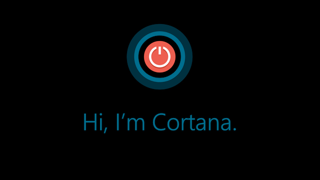 how to shutdown or restart Windows 10 PC using Cortana