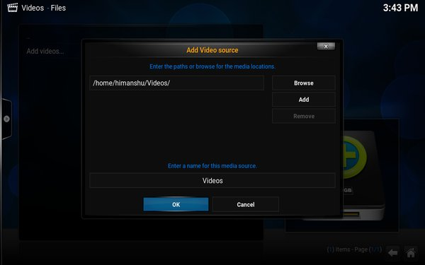 kodi-add-video-source