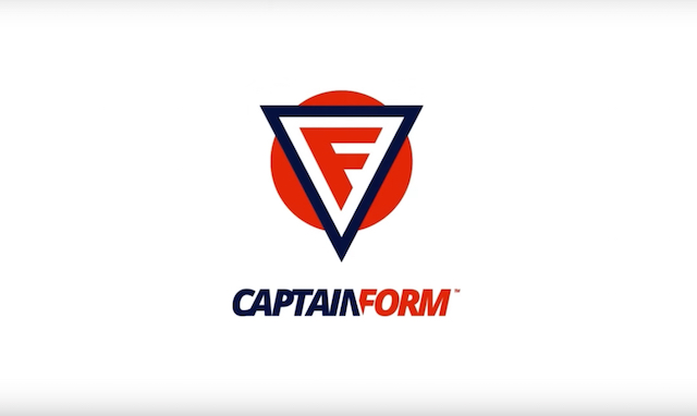 CaptainForm Review