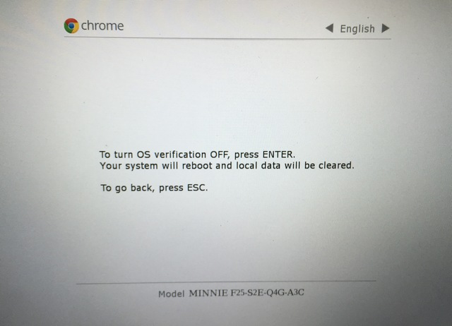 How to Enable Developer Mode on Chrome OS to Get Root Access