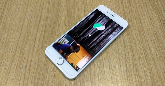 How to convert iPhone Live Photos to GIF with Google Motion Stills