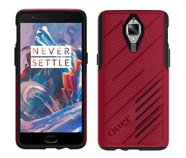 OnePlus 3 otterbox case