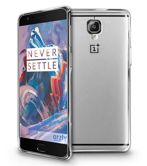 best cheap f8982 f80c3 8 Best OnePlus 3 Cases You Should Be Buying | Beebom