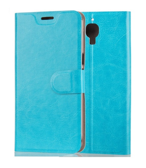 OnePlus Leather Flip Cover