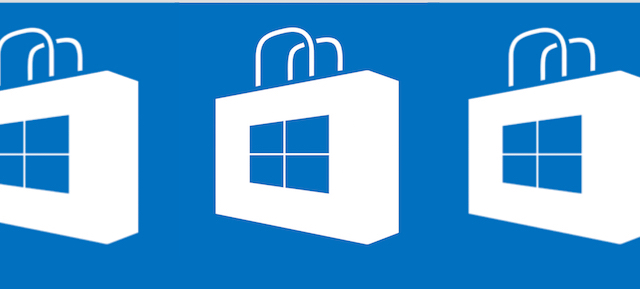 Windows 10 Store Problems (and solutions)