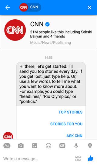 cnn-facebook-messenger-bot