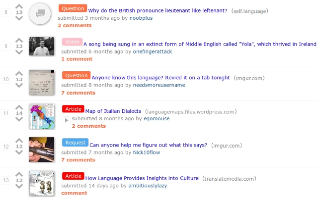 15 Subreddits That Help You Improve Your English | Beebom