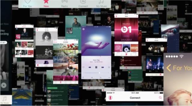iCloud -bb- Apple-Music-marketing
