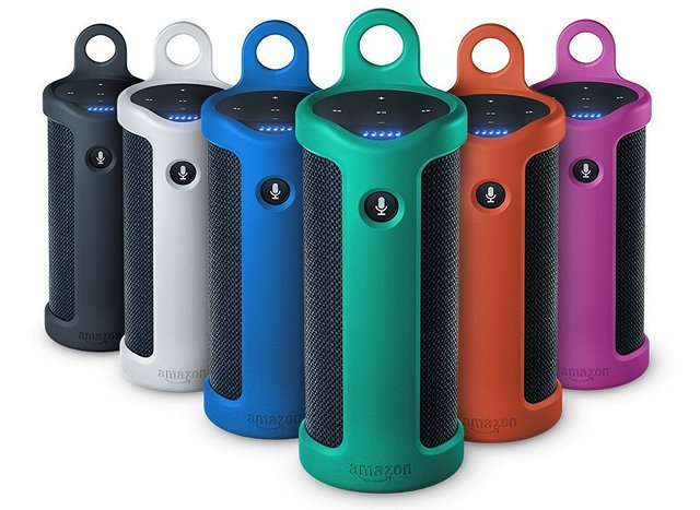 Amazon Tap Sling cover