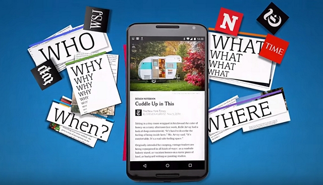 Best RSS Readers Android