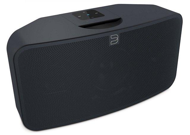 Bluesound Pulse Mini Sonos alternative