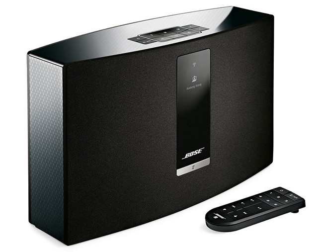 Bose SoundTouch 20 Sonos Alternative