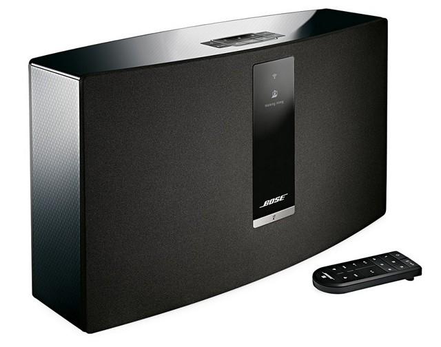 Bose SoundTouch 30 Sonos Alternative