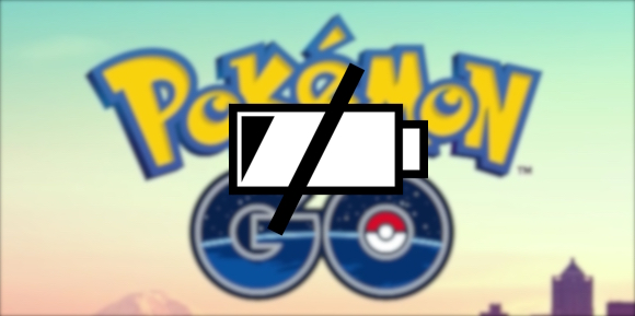 How to Minimize Battery Drain While Playing Pokemon GO