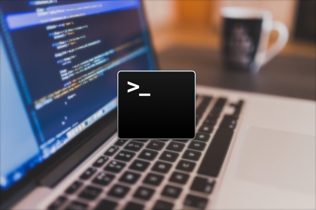 Mac Terminal Commands