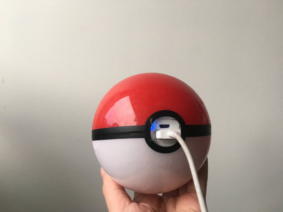 Pokemon Go Accessories