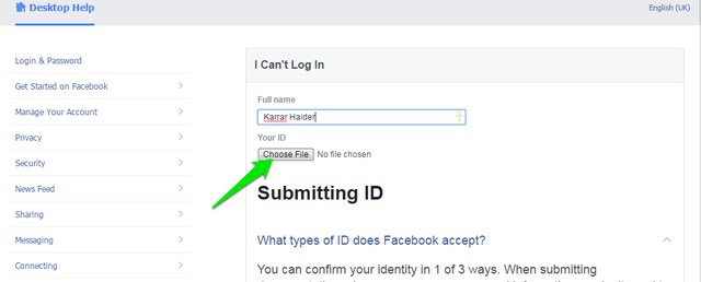 Submit-Id