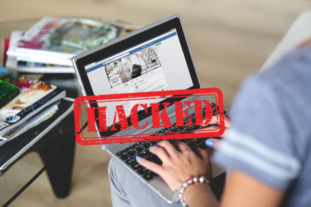 how to check and recover hacked Facebook Account