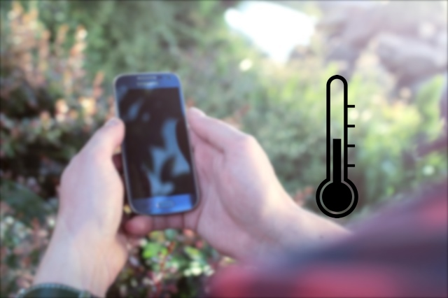 how to protect your android device from overheating