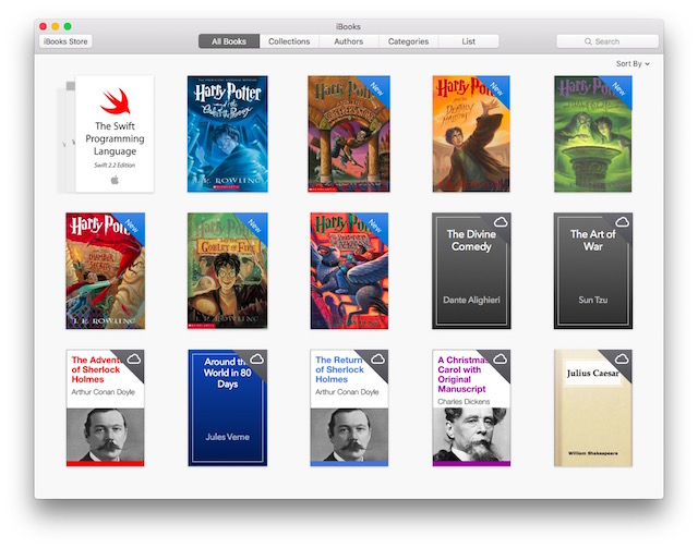 free ebook readers for mac ibooks_bookshelf