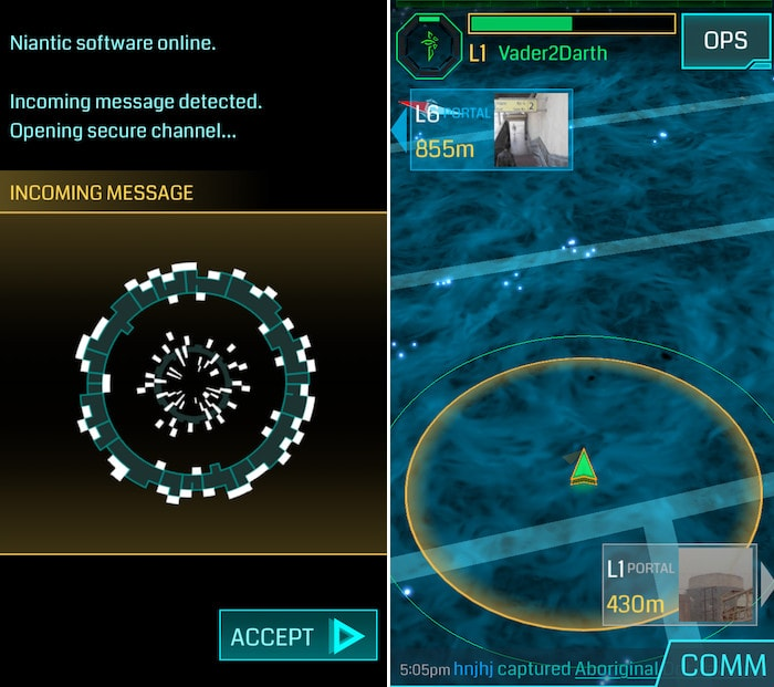 10 free AR apps Ingress