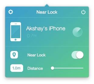 productivity on Mac productivity app near lock