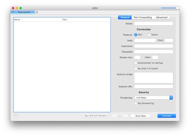 mac ssh key forwarding | VoxHQ