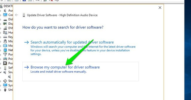 Browser-Driver