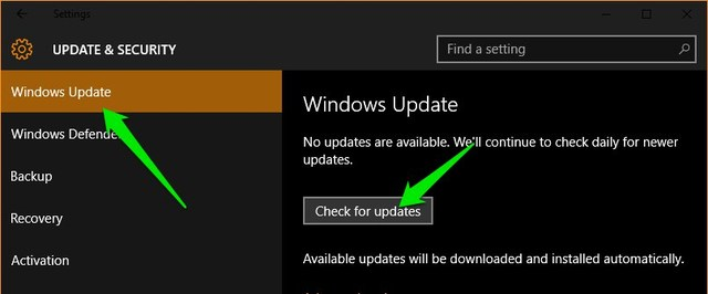 Check-for-Windows-Updates