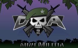 Games Like Mini Militia
