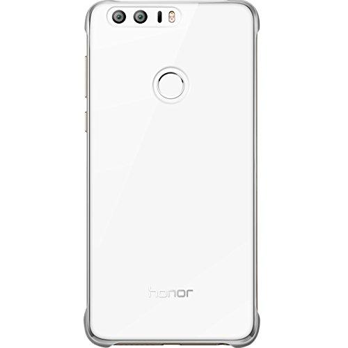 Huawei Silver Honor 8 Case