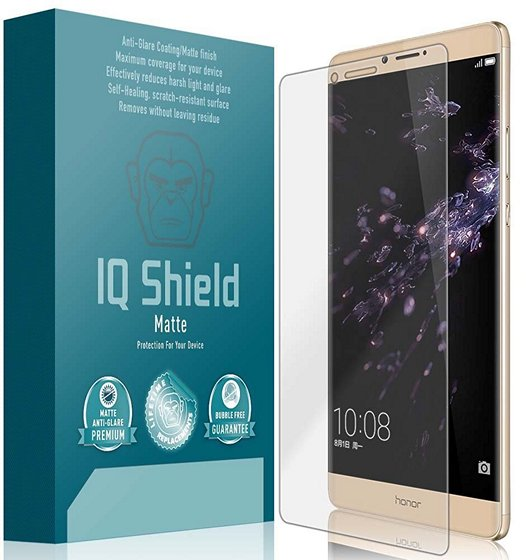 IQShied Matte Honor 8 screen protector