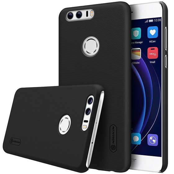 MicroP Hard Huawei Honor 8 Case