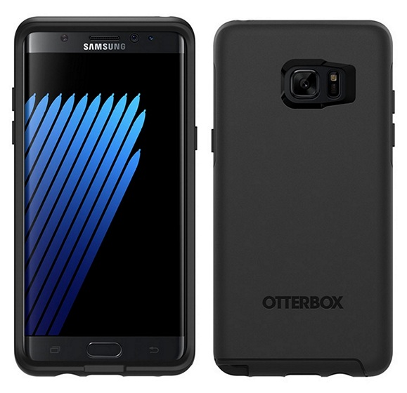 Otterbox Samsung Galaxy Note 7 Case
