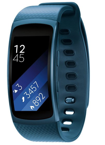 Samsung Gear Fit 2