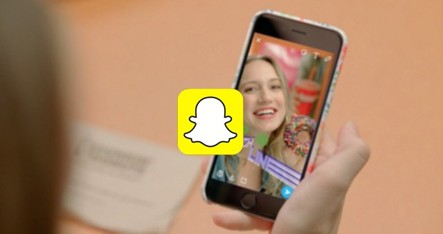 Snapchat Tricks 2