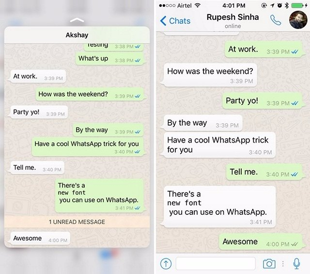 WhatsApp tricks read messages without sending read receipts-compressed