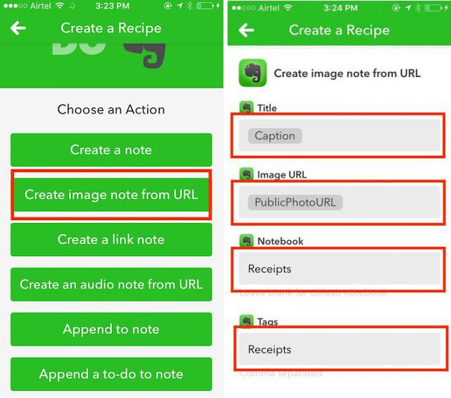 create image url