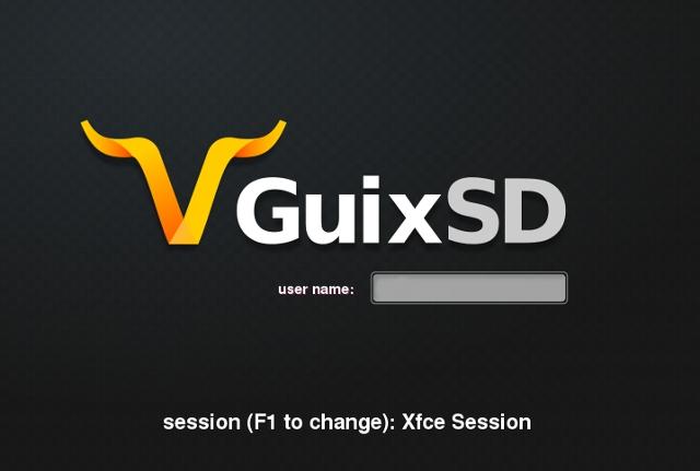 new-linux-distros-guix-login