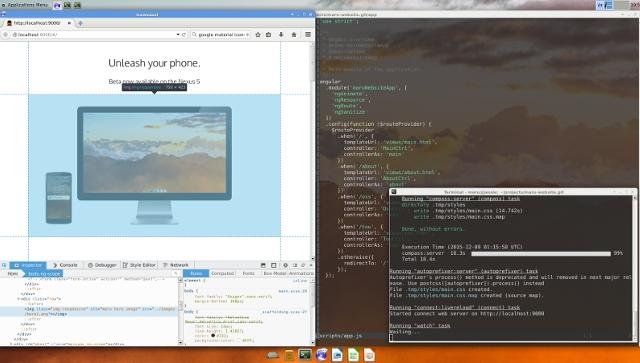 new-linux-distros-maruos-desktop