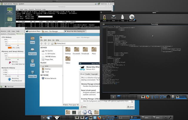new-linux-distros-voidlinux-flavors