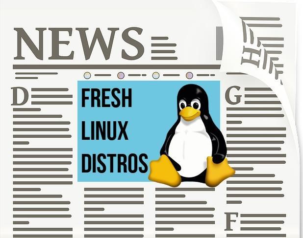 new-linux-distros