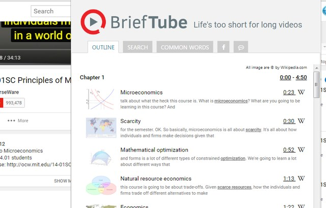 brieftube