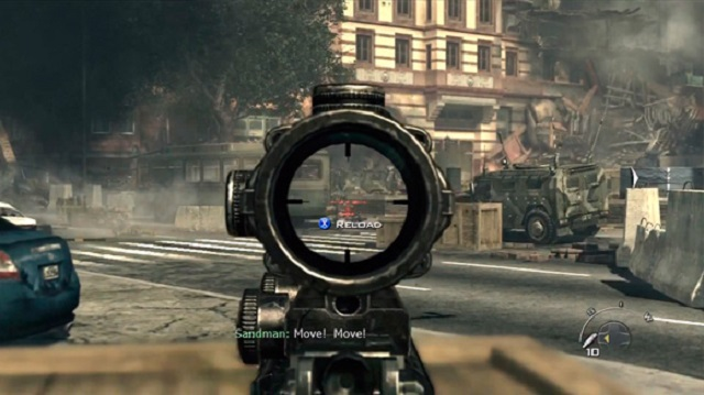 Call of Duty 'Swatting' Prankster Charged with Involuntary Manslaughter