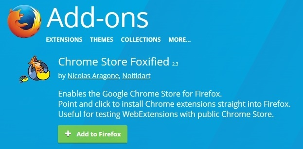 How to Install Chrome Extensions in Firefox | Beebom