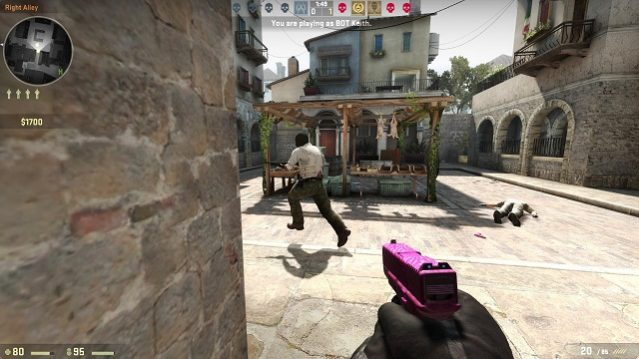 counter-strike-go