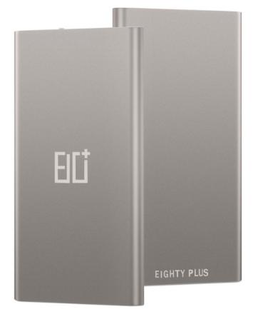 eighty-plus